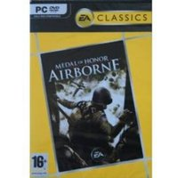 Medal Of Honor Airborne Game (Classics)