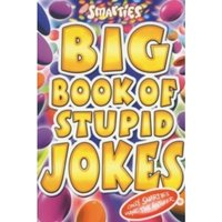 Smarties Big Book of Stupid Jokes by Michael Powell (Paperback, 2003)