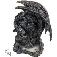 Dragon Pool Backflow Incense Burner