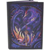 Nether Blade Dragon Journal