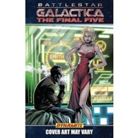 New Battlestar Galactica: Final Five