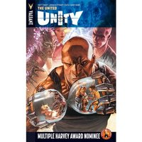 Unity Volume 4 The United Paperback