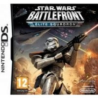 Ex-Display Star Wars Battlefront Elite Squadron Game