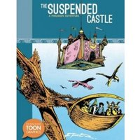 The Suspended Castle A Philemon Adventure A TOON Graphic