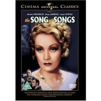 The Song Of Songs DVD