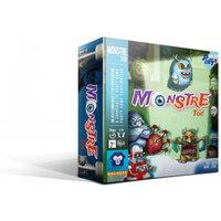 Monstre-toi! Board Game