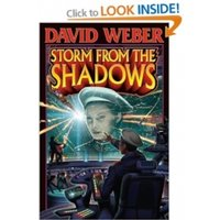 Storm from the Shadows Hardcover