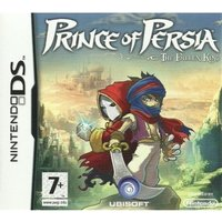Prince Of Persia The Fallen King Game