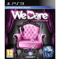 Playstation Move We Dare Game