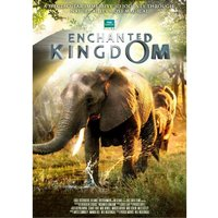 Enchanted Kingdom DVD