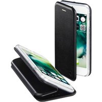 Hama Curve Booklet Case for Apple iPhone 7/8, black