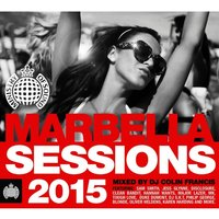 Various Artists -Ministry of Sound - Marbella Sessions 2015
