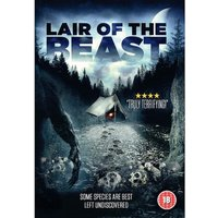 Lair Of The Beast DVD