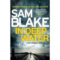 In Deep Water : The exciting new thriller from the #1 bestselling author