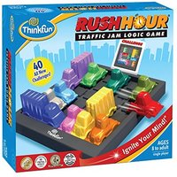Thinkfun Rush Hour - Traffic Jam Logic Game