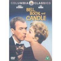 Bell Book and Candle DVD