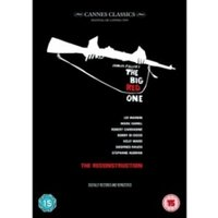 The Big Red One: The Reconstructed Version DVD