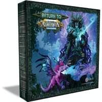 HEXplore It: The Forests of Adrimon Board Game Expansion