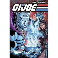 G.I. Joe A Real American Hero: Volume 17