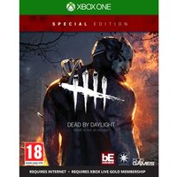 Dead by Daylight Special Edition Xbox One Game