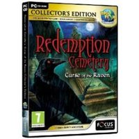 Redemption Cemetery Curse of the Raven Collector's Edition Game