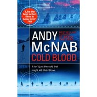 Cold Blood : (Nick Stone Thriller 18)