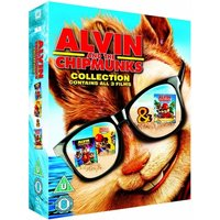 Alvin and the Chipmunks: Collection DVD