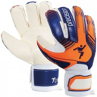 Precision Fusion-X Trainer GK Gloves Size 9