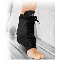 PT Neoprene Ankle Brace with Stays Large