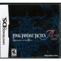 Final Fantasy Tactics A2 Grimoire Of The Rift Game