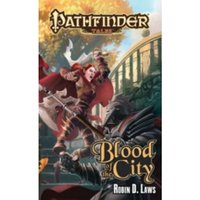 Pathfinder Tales: Blood of the City