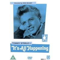Its All Happening DVD