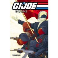 G.I. Joe: Origins Volume 5