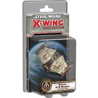 Scurgg H-6 Bomber X-Wing Miniature (Star Wars) Expansion Pack