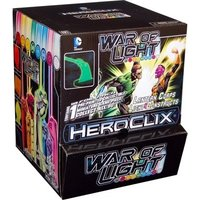 MHC: War of Light Gravity Feed - 24 Packs Board Game