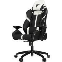 Vertagear Racing Series S-Line SL5000 Rev. 2 Gaming Chair Black/White Edition