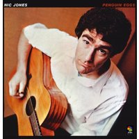 Nic Jones - Penguin Eggs Vinyl