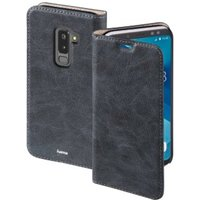 Hama Guard Case Booklet for Samsung Galaxy A6+ (2018), blue