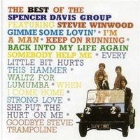 Spencer Davis Group - Best Of Music CD