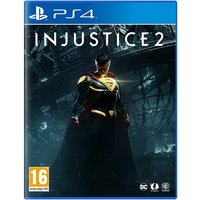 Injustice 2 PS4 Game