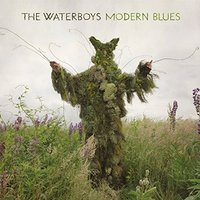 The Waterboys - Modern Blues Vinyl