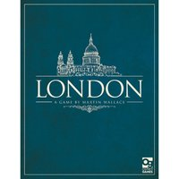 London: Second Edition (Martin Wallace) Board Game