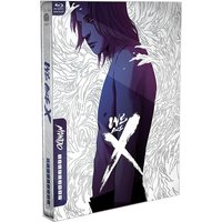 We Are X - Limited Edition Mondo Steelbook Blu-ray