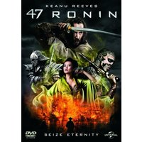 47 Ronin DVD & UV Copy