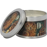 Sandalwood (Pack 6) The Astrologer Tin Candle