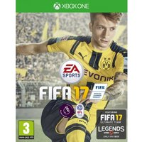FIFA 17 Game Xbox One (DO NOT USE)