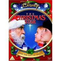 The Christmas Star DVD
