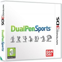 Dual Pen Sports Game 3DS