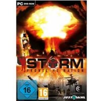Storm Frontline Nations Game
