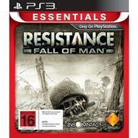 Resistance Fall Of Man Game (Essentials)